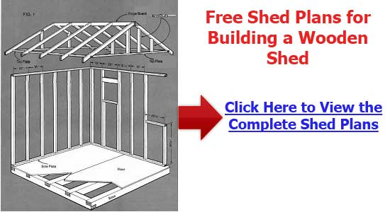 Gres build a wood shed yourself Custom build a house online